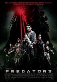 Predators (2010) de Nimrod Antal