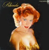 rhonda fleming album lp