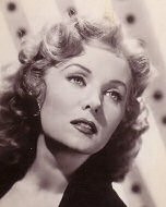 rhonda fleming pictures fotos biografia biography filmografia peliculas