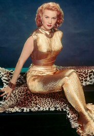 rhonda fleming fotos peliculas pictures
