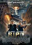 ripd departamento de policía mortal movie cartel trailer estrenos de cine