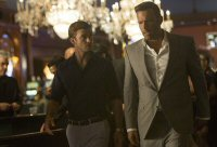 Runner Runner review movie ben affleck justin timberlake
