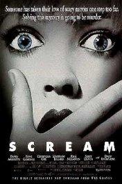 Scream (1996) de Wes Craven