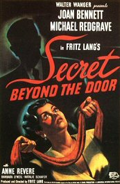 secreto tras la puerta secret beyond the door cartel poster