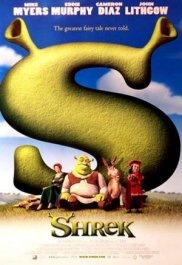 shrek poster cartel