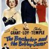 El Solterón y La Menor (1947) de Irving Reis