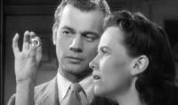 joseph cotten teresa wright the shadow of a doubt fotos pictures