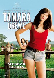 tamara drewe cartel movie poster pelicula