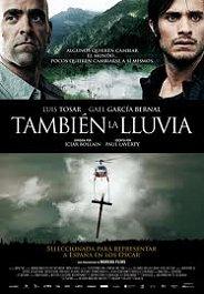 También La Lluvia (2010) de Icíar Bollaín