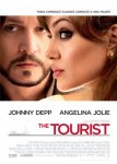 the tourist johnny depp movie pelicula