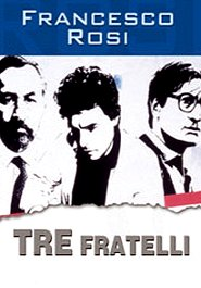 tres hermanos tre fratelli movie poster cartel pelicula critica review