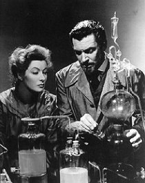 walter pidgeon greer garson marie curie fotos pictures
