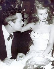 orson welles rita hayworth