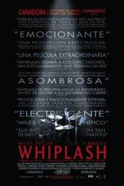 Whiplash (2014) de Damien Chazelle
