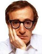 Woody Allen fotos