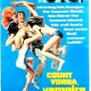 Vampiro (1970) de Bob Kelljan El Conde Yorga