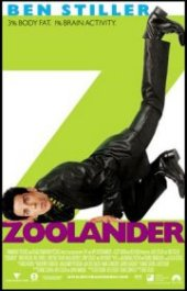 zoolander cartel poster movie pelicula
