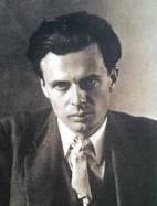 Aldous Huxley: citas y frases