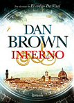 dan Brown inferno book libro portada cover