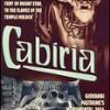 Gabriele D'Annunzio: adaptaciones cinematográficas