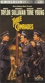 tres camaradas pelicula movie three comrades movie poster