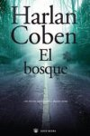 harlan coben el bosque cover book libro