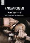 harlan coben alta tension cover book libro