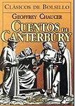 Geoffrey Chaucer – Los Cuentos De Canterbury