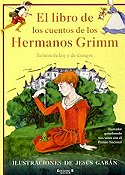 brothers grimm biography books