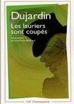 Edouard Dujardin – Han Cortado Los Laureles