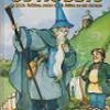 Charles Dixon y David Wenzel – El Hobbit