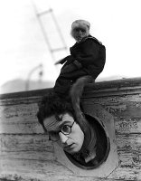 harold lloyd mono monkey el hermanito little brother fotos images pictures