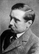 H. G Wells: citas y frases