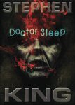 doctor Sleep Book cover Stephen King
