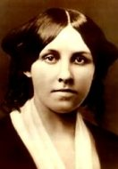 louisa may alcott libros biografia