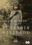 kate morton book libro el jardin olvidado the forgotten garden portada cover