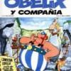 René Goscinny y Albert Uderzo – Obélix y Compañía