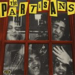 the partisans album cover portada punk