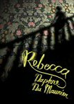 rebeca libro rebecca book review cover portada