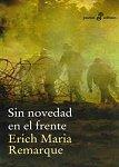 Erich Maria Remarque – Sin Novedad En El Frente