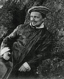 august strindberg fotos