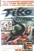 tiko and the shark movie poster cartel