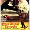 José Zorrilla: adaptaciones cinematográficas