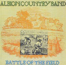 albion-country-band-battle-field-albums