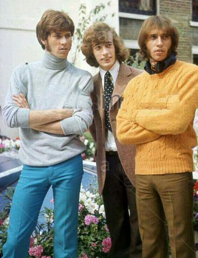 bee-gees-60s-fotos
