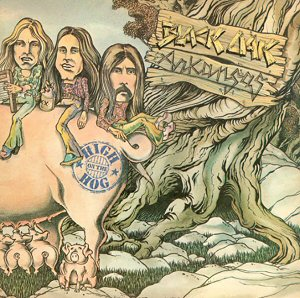 black-oak-arkansas-discografia