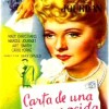 carta-desconocida-cartel-espanol