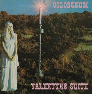colosseum-discos