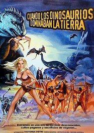 cuando-dinosaurios-dominaban-tierra-cartel