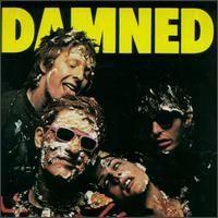 damned-discografia